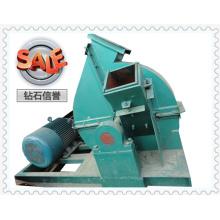 La máquina astilladora de madera más barata en China