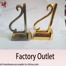 Fabrik Direktverkauf Patch Fitting Glas Regal Brackets (ZH-8039)