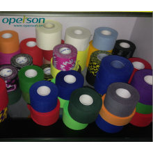 Disposable Cotton Fabric Adhesive Sports Tape