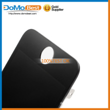 Refurbishing lcd digitizer panel ,lcd repair parts with frame for iphone 5s
