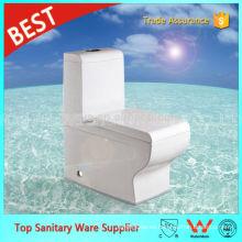 Cuarto de baño inodoro de cerámica Direct Flush Wc Precio