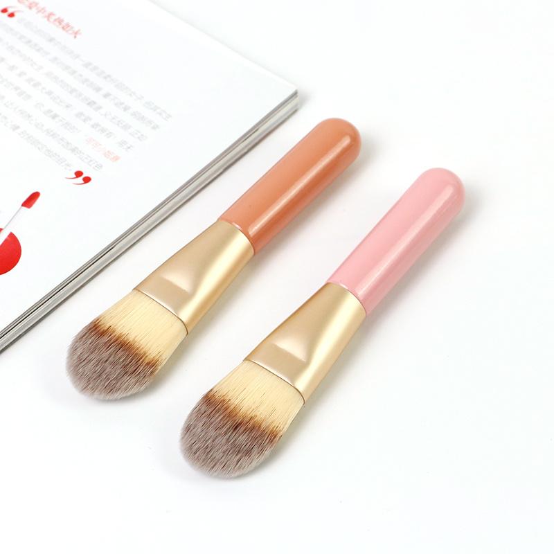 foundation make up brushes