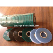Ruban de cravate en PVC Protection de l'environnement 7p