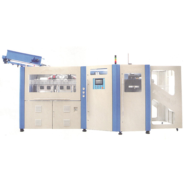 High Speed PET Stretch Blow Molding Machine