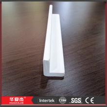 Decorative Plastic Extrusion Edge Trim