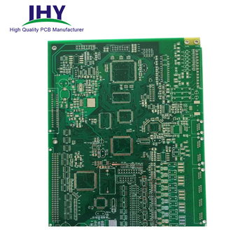 FR4 PCB a 8 strati ad immersione in oro
