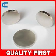 Made in China Hersteller & Fabrik $ Supplier High Quality Disc gesinterten Ndfeb Magnet