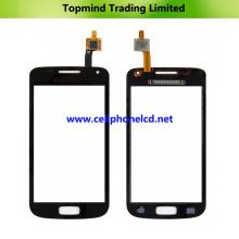 Panel de pantalla táctil para Samsung Galaxy W I8150