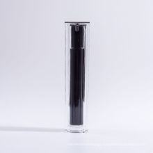 100ml Acrylic Square Airless Bottle