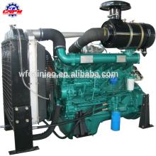 R6105AZLD weichai groupe électrogène diesel