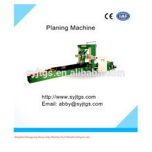 Usado preço de máquina de aplainamento para venda quente em estoque oferecido pela China Máquina de aplainar a fabricação