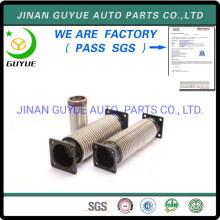Flexible Pipe for Scania Volvo Daf Benz Man Iveco Spare Parts