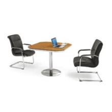 Table de réunion / table de réception en bois pour bureau (FOH-QJ10-A)