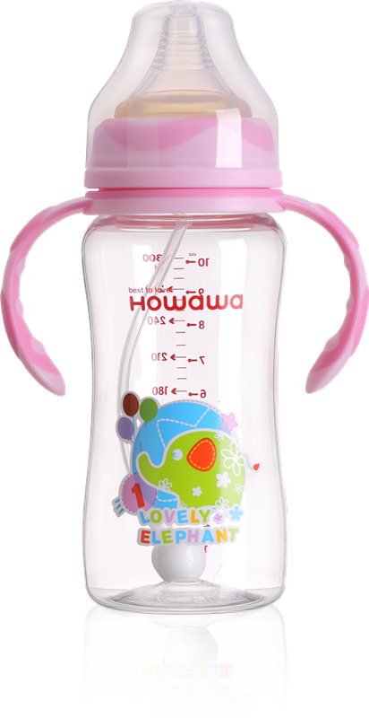 Tritan Baby Milk Bottle