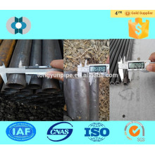 steel pipe /for liquid service tube