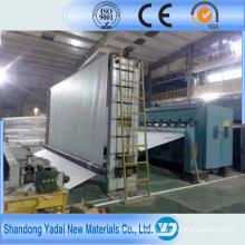 Forro UV do Anti-Seepage da indústria de sal de Geomembrane da resistência UV