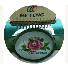 T-shirt Single Head Embroidery machine