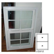 fenêtres coulissantes / fenêtres coulissantes de la salle de bain / marque foshan wanjia