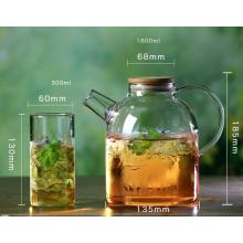 Кофейный чайник для чайника ручной работы высокого качества для домашних хозяйств