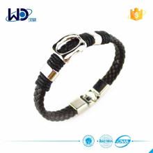 Hot selling Women Leather Bracelet
