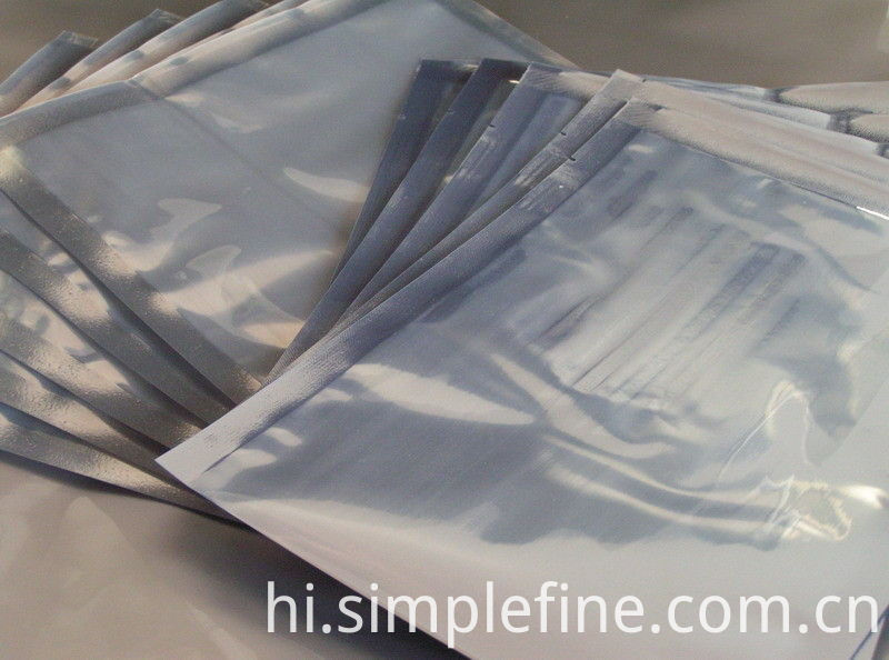 Foil Bags for Electronics Packaging
