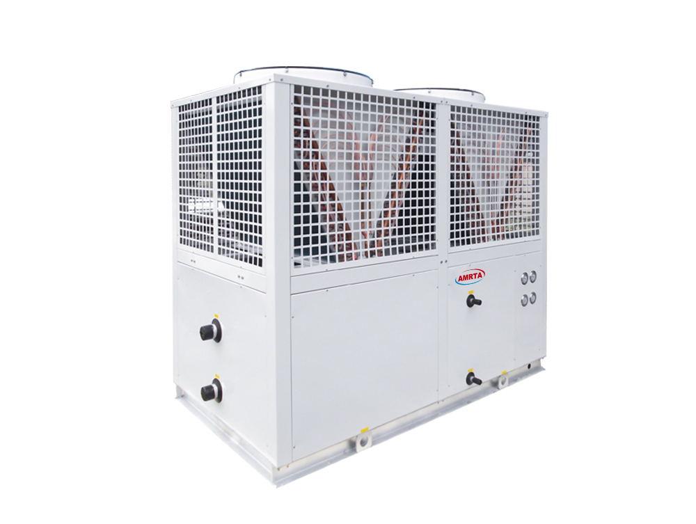 Modular Air Cooled Industrial Chiller