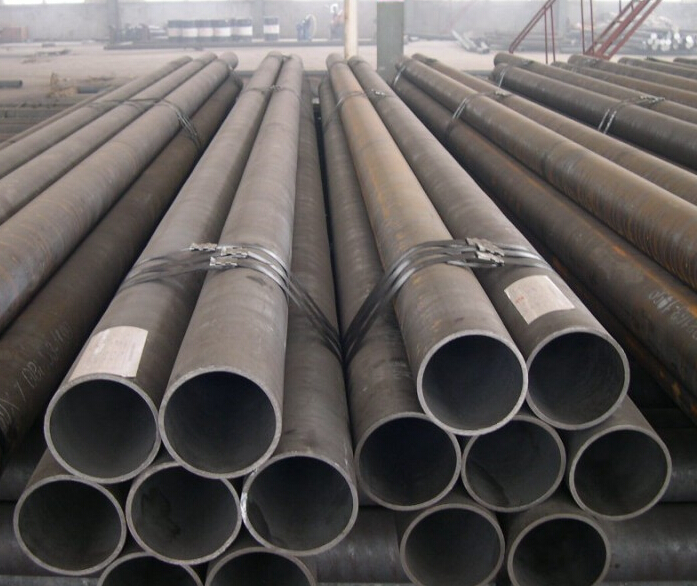 alloy tube pipe