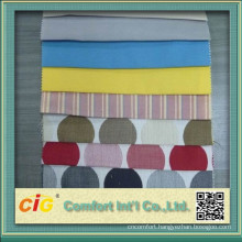 Cotton/Polyester Canvas Outdoor Funiture Fabric