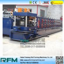 FX cz Pfettenpanel Kaltwalze Formmaschine Produktionslinie