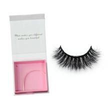 27 Hitomi personalized eyelash packaging mink eyelashes slightly Fluffy real false eyelash wholesale mink eyelash