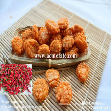 flavored fried rice cracker snacks