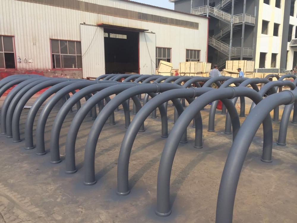 R1000 200mm Elbow Pipe