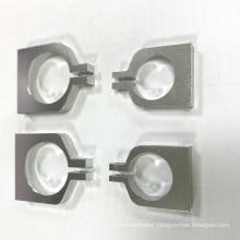 Anodized Aluminum Clamp C Clamp 22mm Diameter