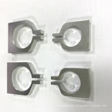 Customized aluminum universal clamp
