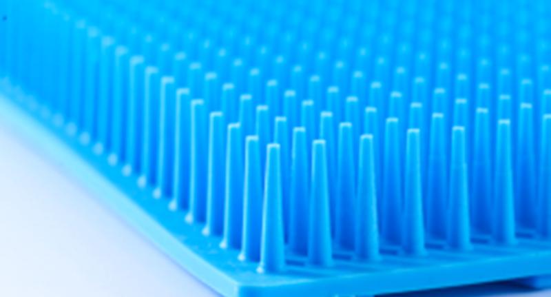 medical grade liquid silicone