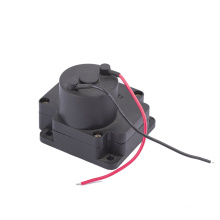 Automated lines product dc gear motor for Water Meter