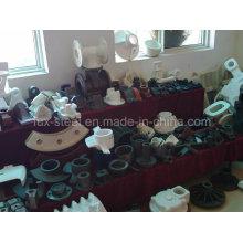 Piezas de fundición y piezas fundidas personalizadas