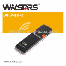 AC1200 DualBand Wireless Wifi Adapter mit WPS Button, SuperSpeed USB 3.0 Adapter