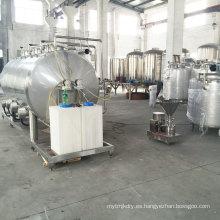 Máquinas purificadoras de agua RO para jugo embotellado