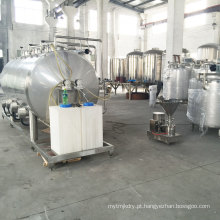 Máquinas de purificação de água RO para suco engarrafado