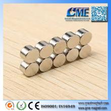 Neodym-China-Magneten China Wie man Neodym-Magneten erhält