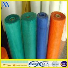 Malha de fibra de vidro tipo E de alta qualidade 10X10mm / 90g / 110g / 125g (XA-FM011)