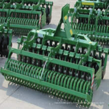 Agricultural machine tractor mounted disc harrow 1BJB-3.0
