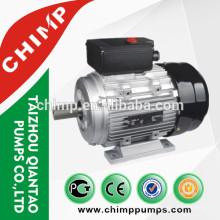 washing machine motor YC series single phase double capacitor ac motor