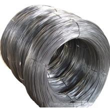 wholesale Galvanized wire BWG14 flexible construction use electro galvanized iron wire