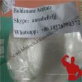 99% hoher Reinheitsgrad Bodybuilding Steroid Pulver Boldenone Acetat CAS 2363-59-9