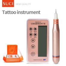 Апартаменты charmant цифровой перманентный макияж машина татуировки устройство
