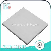 Customized 2mm nylon sheet with high quality