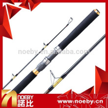 "Noeby 8'6 ""guias de fuji aparafusando tiras de pesca"