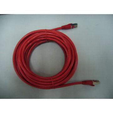 Сетевой кабель (CAT 6 STP)